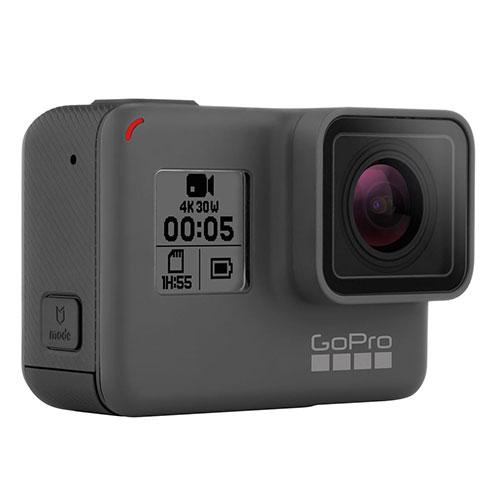 GoPro HERO 5 Black Chính Hãng