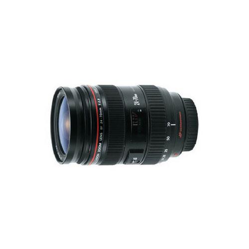 LENS CANON EF 24-70MM F/2.8 L USM - máy ảnh cơ giá rẻ - máy ảnh sony