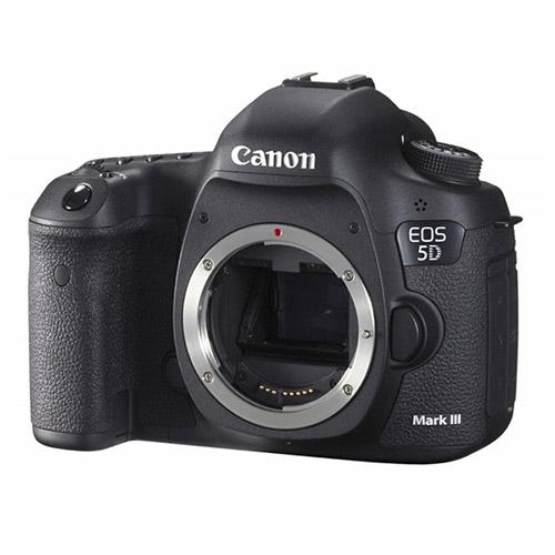 MÁY ẢNH CANON EOS 5D MARK III - máy ảnh Nhật Linh