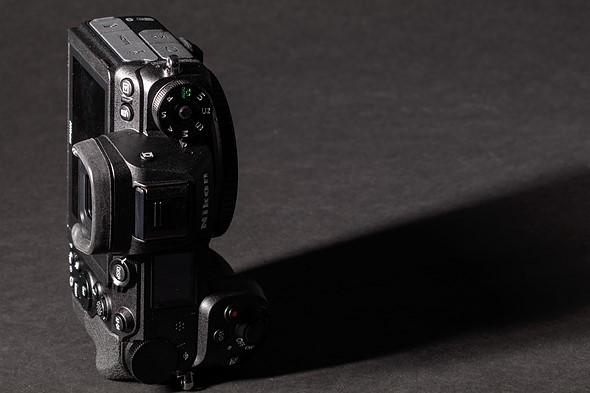Những điểm mới nổi bật ở Nikon Z7