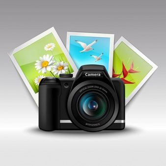 Hướng dẫn phân biệt máy ảnh Canon chính hãng và xách tay