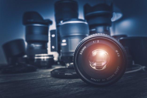 Những lưu ý đặc biệt quan trọng khi vệ sinh máy ảnh bạn cần biết